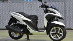 Yamaha Tricity 125 - Immagine: 39
