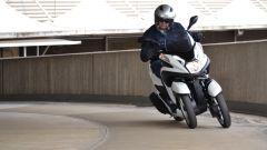 Yamaha Tricity 125 - Immagine: 12