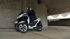 Yamaha Tricity 125 - Immagine: 11