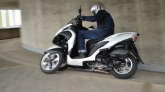 Yamaha Tricity 125 - Immagine: 10