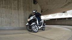 Yamaha Tricity 125 - Immagine: 8