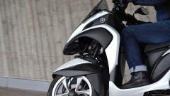 Yamaha Tricity 125 - Immagine: 7