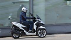 Yamaha Tricity 125 - Immagine: 5