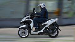 Yamaha Tricity 125 - Immagine: 4
