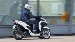 Yamaha Tricity 125 - Immagine: 3