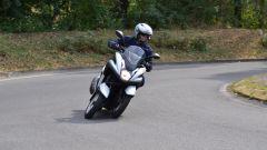 Yamaha Tricity 125 - Immagine: 15