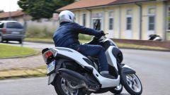 Yamaha Tricity 125 - Immagine: 16