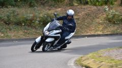 Yamaha Tricity 125 - Immagine: 26