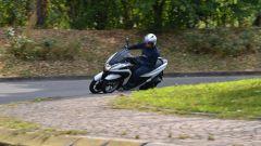 Yamaha Tricity 125 - Immagine: 25