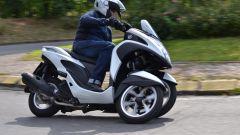 Yamaha Tricity 125 - Immagine: 24