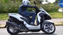 Yamaha Tricity 125 - Immagine: 23