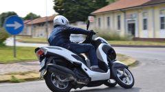 Yamaha Tricity 125 - Immagine: 22