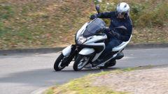 Yamaha Tricity 125 - Immagine: 1