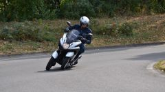 Yamaha Tricity 125 - Immagine: 20