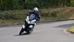 Yamaha Tricity 125 - Immagine: 19