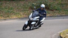 Yamaha Tricity 125 - Immagine: 18