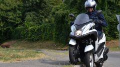 Yamaha Tricity 125 - Immagine: 17