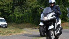Yamaha Tricity 125 - Immagine: 2