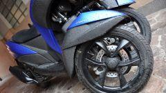Yamaha Tricity 155, la prova di durata - Immagine: 15