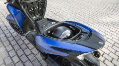 Yamaha Tricity 155: finalmente mette le ruote in autostrada - Immagine: 15