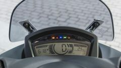 Yamaha Tricity 155: finalmente mette le ruote in autostrada - Immagine: 18