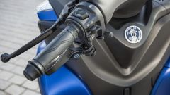 Yamaha Tricity 155: finalmente mette le ruote in autostrada - Immagine: 19