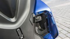 Yamaha Tricity 155: finalmente mette le ruote in autostrada - Immagine: 21