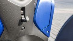 Yamaha Tricity 155: finalmente mette le ruote in autostrada - Immagine: 22