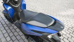 Yamaha Tricity 155: finalmente mette le ruote in autostrada - Immagine: 23