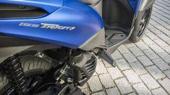 Yamaha Tricity 155: finalmente mette le ruote in autostrada - Immagine: 25