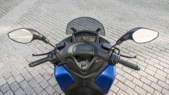Yamaha Tricity 155: finalmente mette le ruote in autostrada - Immagine: 26