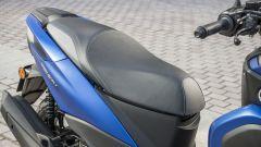 Yamaha Tricity 155: finalmente mette le ruote in autostrada - Immagine: 27