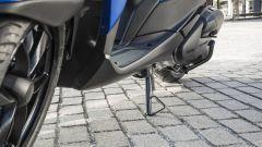 Yamaha Tricity 155: finalmente mette le ruote in autostrada - Immagine: 28