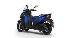 Yamaha Tricity 155: finalmente mette le ruote in autostrada - Immagine: 31