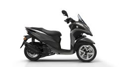 Yamaha Tricity 155: finalmente mette le ruote in autostrada - Immagine: 36