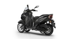 Yamaha Tricity 155: finalmente mette le ruote in autostrada - Immagine: 37