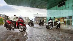 Yamaha Tricity - Immagine: 25