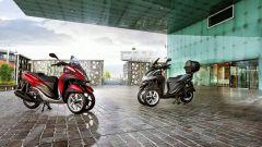 Yamaha Tricity - Immagine: 5