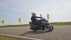 Yamaha Tricity - Immagine: 7