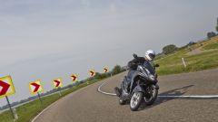 Yamaha Tricity - Immagine: 8