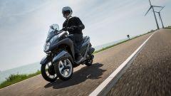 Yamaha Tricity - Immagine: 10