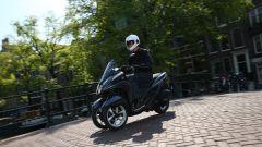 Yamaha Tricity - Immagine: 14