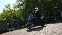 Yamaha Tricity - Immagine: 6
