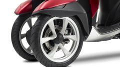 Yamaha Tricity - Immagine: 53