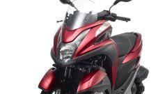Yamaha Tricity - Immagine: 55