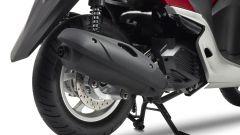 Yamaha Tricity - Immagine: 66