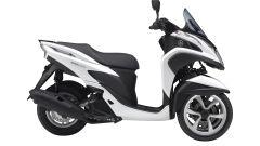 Yamaha Tricity - Immagine: 52