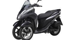 Yamaha Tricity - Immagine: 34