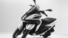 Yamaha Tricity - Immagine: 32