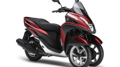 Yamaha Tricity - Immagine: 40